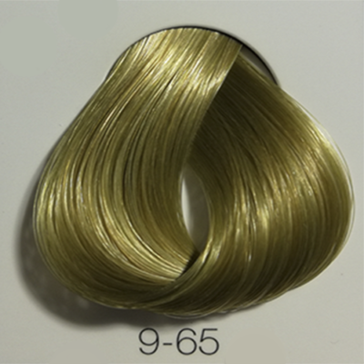 9.65 Extra Ligth Blonde Chocolate Gold